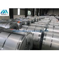 Cheap Heat Resistance Cold Rolled Steel Strip JIS G3312 ASTM A653M A924M 1998 for sale