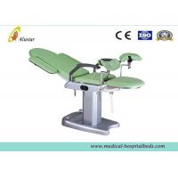 Cheap Luxurious multi-function gynecological manual table (ALS-GY002) for sale
