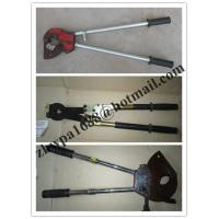 Cheap ACSR Ratcheting Cable Cutter,Cable-cutting plier Manufacture and supplier for sale