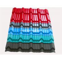 Cheap color coated roofing sheet, corrugated roofing sheet best selling products for sale