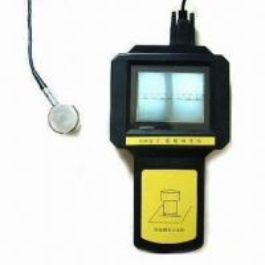Cheap Crack Width Measurement Instrument with 12V DC Voltages, Measures 270 x 15 x 50mm for sale