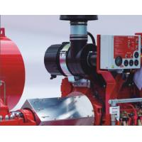 Cheap Diesel Engine Split Case Fire Pump With Electric Motor 1000gpm@145psi for sale
