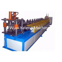 Buy cheap High Quality Automatic Metal Stud and Track Roll Forming Machine Hot Sale in India Market from wholesalers