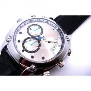 China HD1080P Nightvision Spy Watch Camera on sale