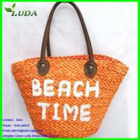 Cheap Promotional corn husk straw handbags for sale