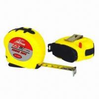 Cheap Measuring Tapes with ABS Case for sale