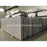 Cheap Ultra Large Size Aluminium Metal Foam 2400mm * 800mm * H SGS Approved for sale