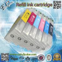 Cheap T7101 - T7106 For Epson Surelab D3000 Compitable Printer inks with UV dye based ink wholesale