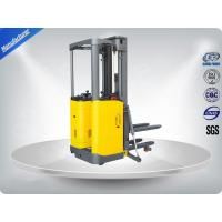Cheap 3- 4 T  Lpg Industrial Forklift Truck Safety With AUTO transmission / Solid Tires for sale