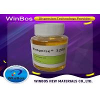 Cheap Yellowish Carbon Black Dispersant For Higher Black Hue And Pigment Hiding for sale