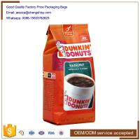 China China Wholesale Market Best Selling Resealable Aluminum Foil Coffee Tea Bags on sale