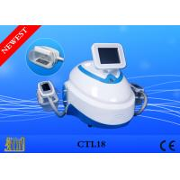 Cheap Optional Factory service Cryolipolysis Slimming Machine For Eliminating Waise Fat for sale