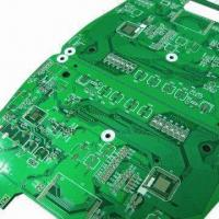 Cheap Quick Turnaround PCB with 2oz copper/6-layer/1.6mm board thickness/FR4 base material/HASL LF finish for sale