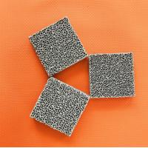 Cheap Silicon Carbide Ceramic Foam Filter , Metal Foam Filter For Metal Filtration Industry for sale