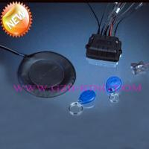 Cheap RFID Car Alarm System for sale