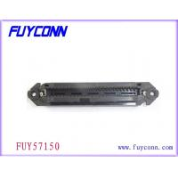 Buy cheap Centronics Female 64 PIN Connector IDC Receptacle Crimping Type Champ from wholesalers