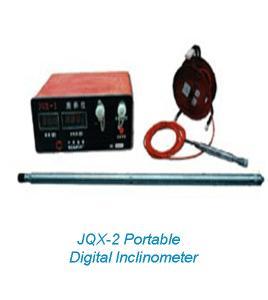 Cheap JQX-2 Portable Digital Inclinometer for sale