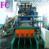 China Egg Dish Forming Machine / CE on sale