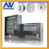 Cheap Multi wires conventional type factory fire alarm system for sale