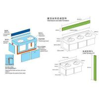 Cheap Wall cladding series Installation diagram wholesale