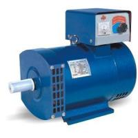 STC SERIES STC SERIES MOTOR Three-phase A.C.Synchronous Generator