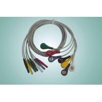 Cheap Holter 7 Snap Leadwires wholesale
