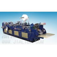 Cheap SILICONE PAPER STICKING AND ENVELOPE MAKING MACHINE wholesale