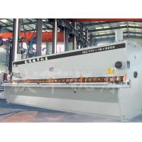 Cheap QC11Y16*6000shearingmachine for sale