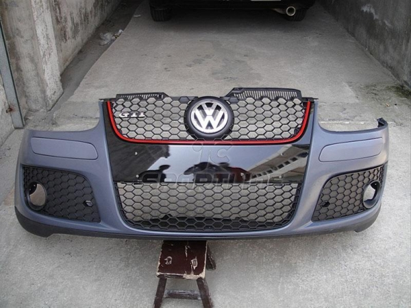 China VW Golf 5 GTI Front bumper
