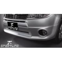 Buy cheap 2008--2010 Subaru Forester PU Bodykits/ forester spoiler /body kits from wholesalers