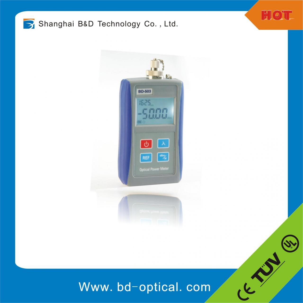 Cheap Optical Power Meter for sale