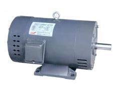 Dc Direct Current Motor Of Zbmotor