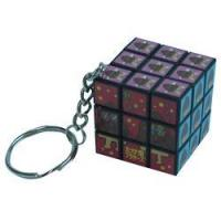 Key Ring Magic Cube 40MM