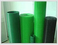 Cheap PVC coated welded wire mesh for sale
