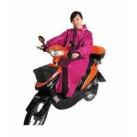 Cheap Sleeved scooter poncho wholesale