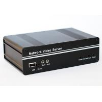 China 1 Channel Video Server on sale