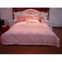 Cheap Deluxe Quilt Cover Set - JMQ003 for sale