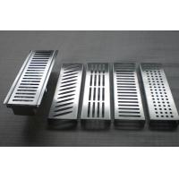 Cheap 300mm SS Shower Channel wholesale