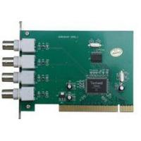 China GV804 4 Channels DVR Card on sale