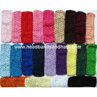 Cheap Crochet headband for baby and infant for sale