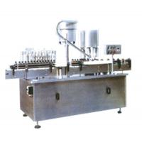 Cheap JTGXA Linear high-speed filling rotation (rolling) capping machine for sale