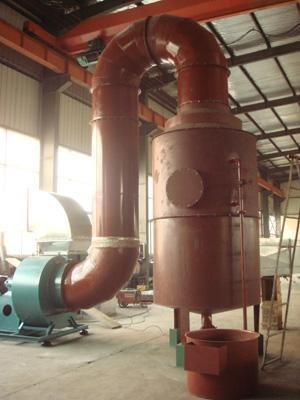 China cpy fume purifiers
