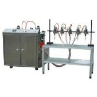 Buy cheap Synchronized 5 Auto Valve Two Component Dispenser from wholesalers