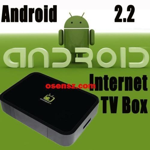 google hd internet tv box android 2 2 tv internet box with certificate of wifi tv mobile phone. Black Bedroom Furniture Sets. Home Design Ideas