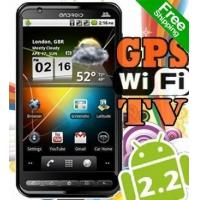 """Cheap A2000 GPS WIFI 4.3"""" ANDROID 2.2 TV WIFI TABLET MOBILE PHONE for sale"""