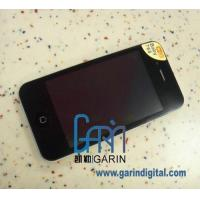 Cheap 3.5 inch 1:1 copy Apple iPhone 4 HD Touch Screen with WIFI built in 2GB for sale