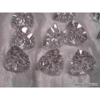 Cheap Synthetic cubic zirconia, lab created stone wholesale