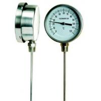 Cheap LED-TP-WSS-03 Bimetal Thermometer(Bottom Connection) for sale