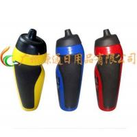 Cheap Sports Bottles Series Name:YT-3009Series ID:sports BottlesBriefly:Size: 7.3*20cmMeas.: 74.5*37.5*42cmQTY: 100PCSVolume:500 MLN.W.: 7.25 KGG.W.11.25KGMaterial: PEPacking:PP Plastic bag for sale