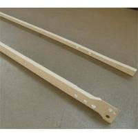 Cheap Hardware Side mounted drawer runner for sale